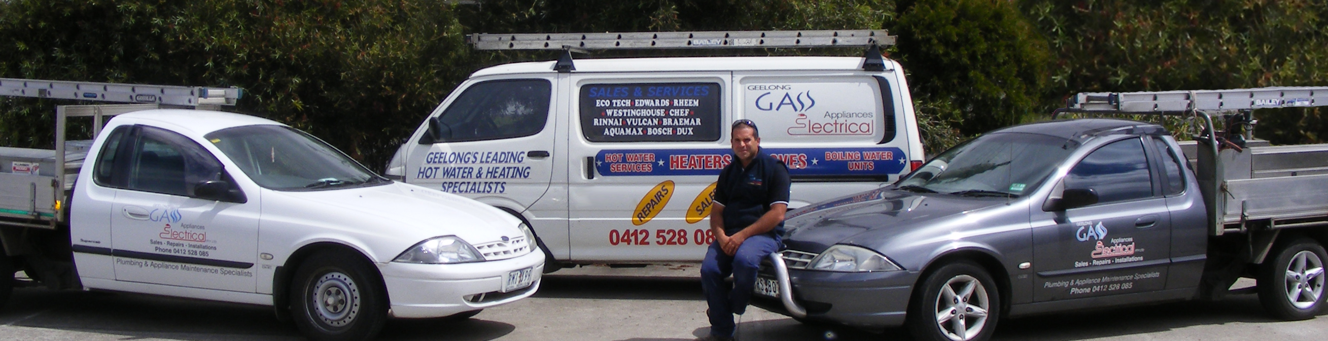 Geelong Hot Water Specialists