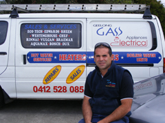Geelong Solar Hot Water Specialists